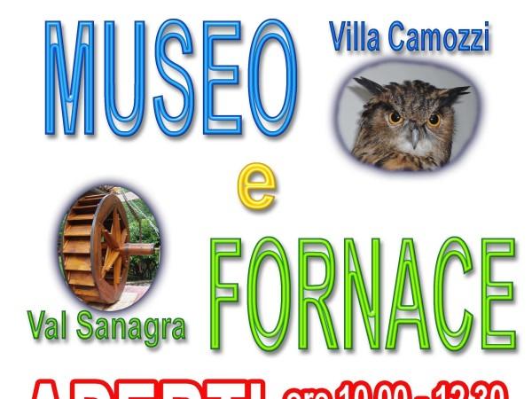 Ecomuseo Val Sanagra -