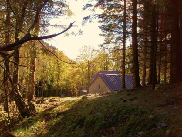 Ecomuseo Val Sanagra - Alpe Leveja