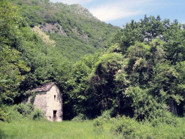 Ecomuseo Val Sanagra - Alpe Madri 02