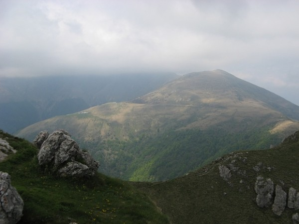 Ecomuseo Val Sanagra - Alpe Nesdale