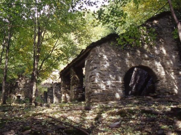 Ecomuseo Val Sanagra - Alpe Pisanera 01