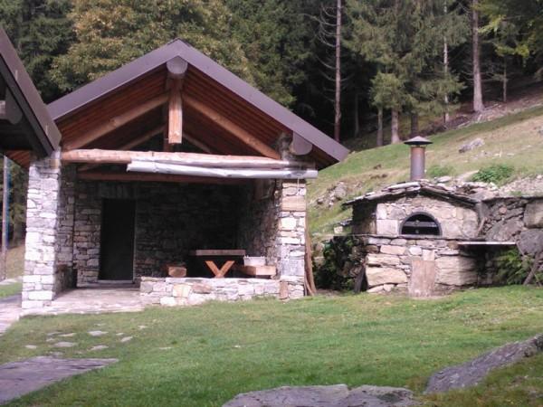 Ecomuseo Val Sanagra - Alpe Varò 02