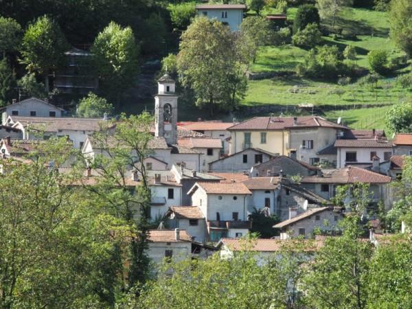 Ecomuseo Val Sanagra - A spasso tra i borghi