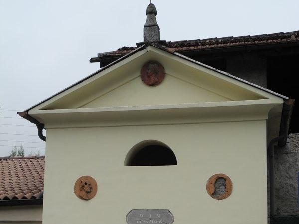 Ecomuseo Val Sanagra - Cappella dei Re Magi 02