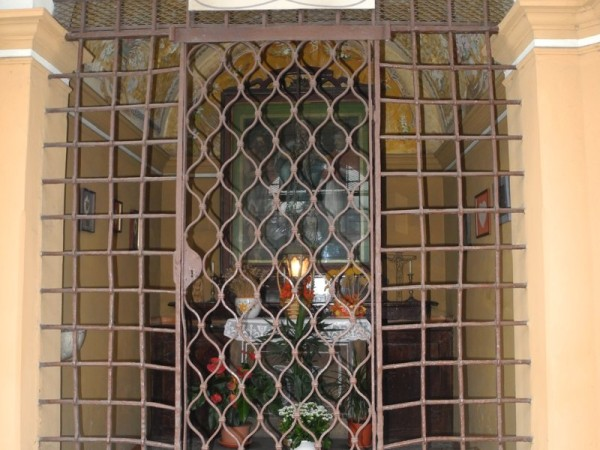 Ecomuseo Val Sanagra - Cappella della Mastaa 02