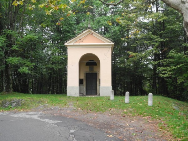 Ecomuseo Val Sanagra - Cappella di San Rocco 02