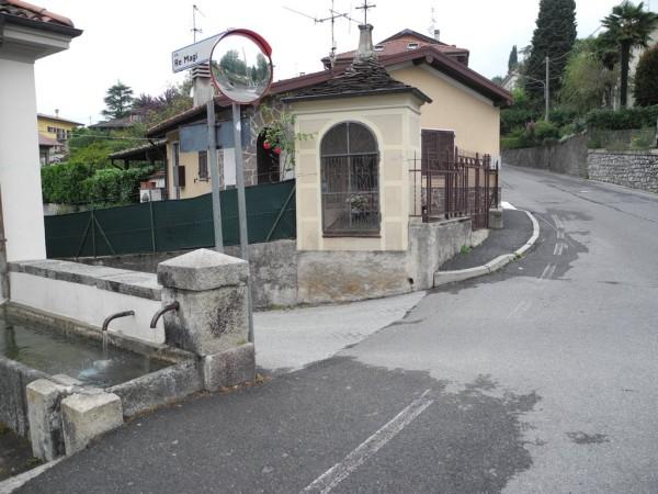 Ecomuseo Val Sanagra - Cappelletta della Croce