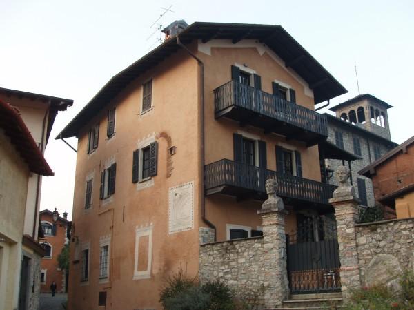Ecomuseo Val Sanagra - Cardano 01