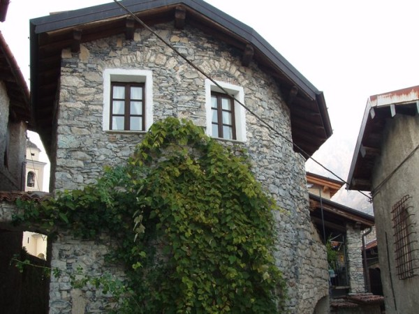 Ecomuseo Val Sanagra - Cardano 02