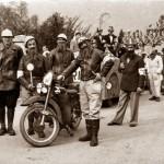 Foto storiche Carnevale Grandola ed Uniti