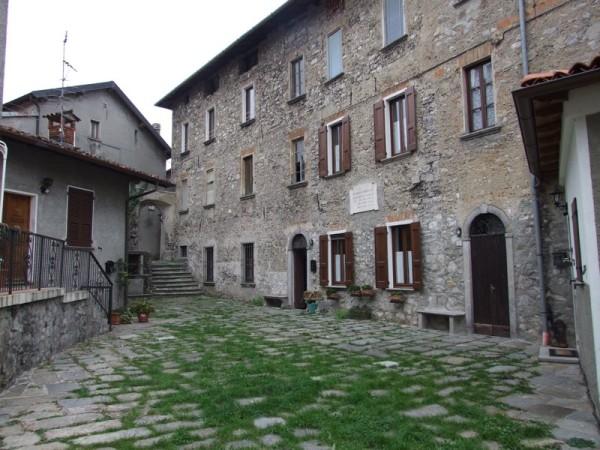Ecomuseo Val Sanagra - Codogna 05