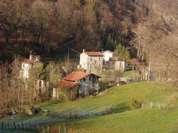 Ecomuseo Val Sanagra - Filanda Erba- antico opificio