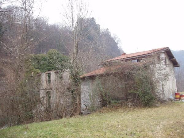 Ecomuseo Val Sanagra - Filanda Erba 02