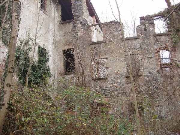 Ecomuseo Val Sanagra - Filanda Erba 04