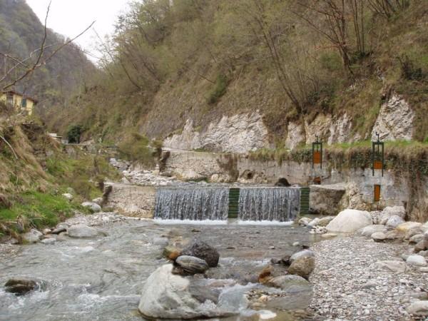 Ecomuseo Val Sanagra - Briglia Fornace Galli