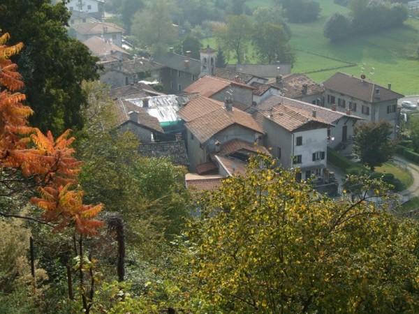 Ecomuseo Val Sanagra - Borgo di Gonte