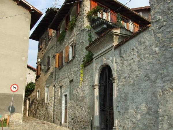 Ecomuseo Val Sanagra - Gonte 03