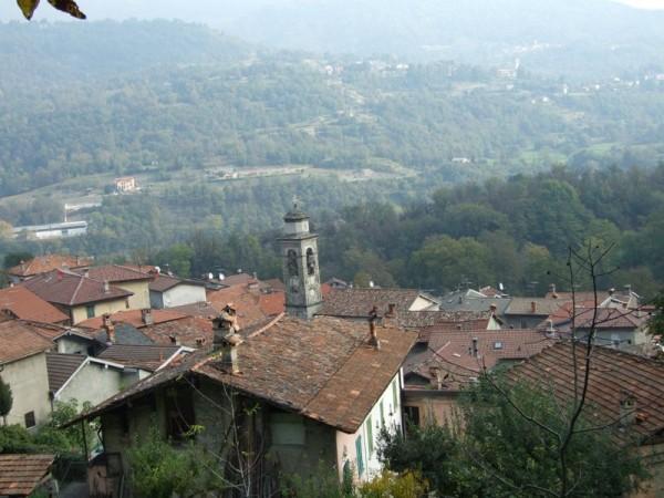 Ecomuseo Val Sanagra - Grona