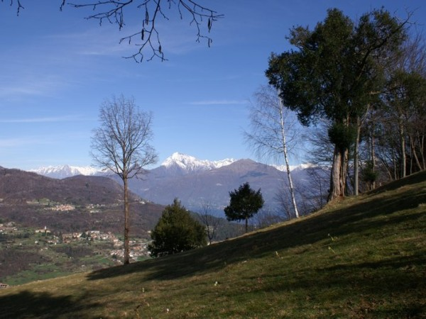 Ecomuseo Val Sanagra - I Monti di Grona