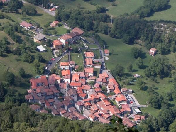Ecomuseo Val Sanagra - Borgo di Grona