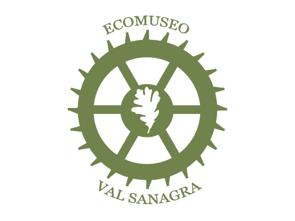 Ecomuseo Val Sanagra - Logo dell'Ecomuseo della Val Sanagra