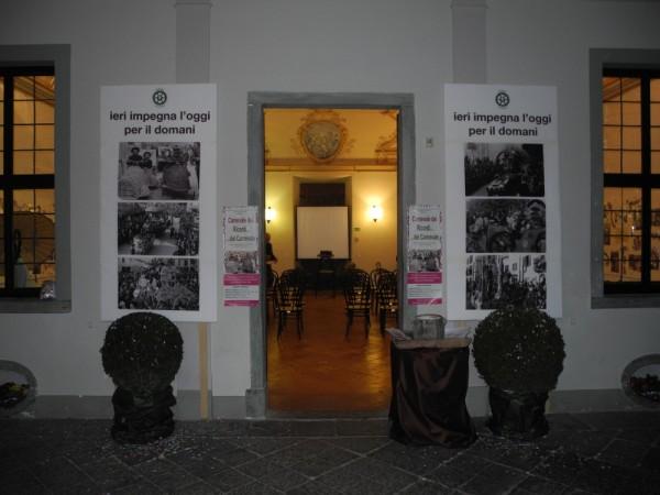 Ecomuseo Val Sanagra - Mostra Fotografica dei Carnevali di Grandola ed Uniti