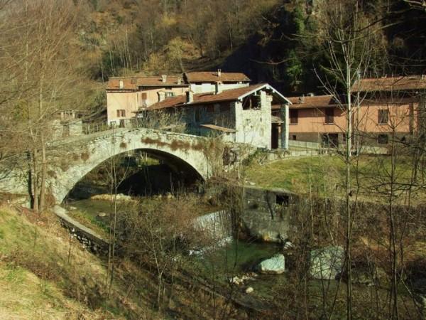 Ecomuseo Val Sanagra - Mulini Carliseppi Spinelli