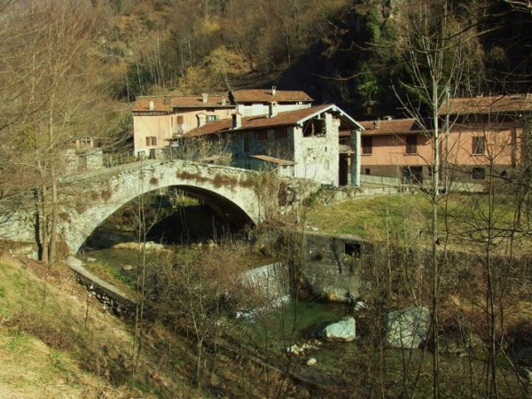 Ecomuseo Val Sanagra - Mulini Spinelli