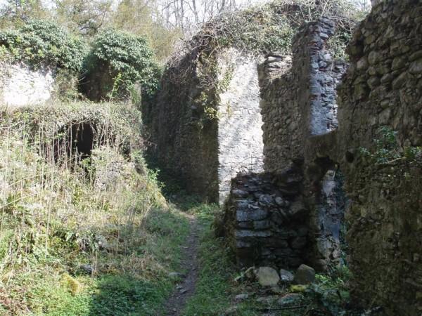 Ecomuseo Val Sanagra - Mulino del Boggio 02