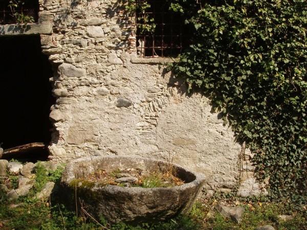 Ecomuseo Val Sanagra - Mulino del Boggio 04