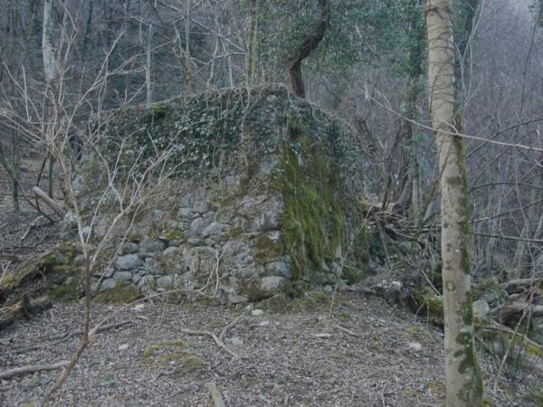 Ecomuseo Val Sanagra - Mulino dei Pozzi 01