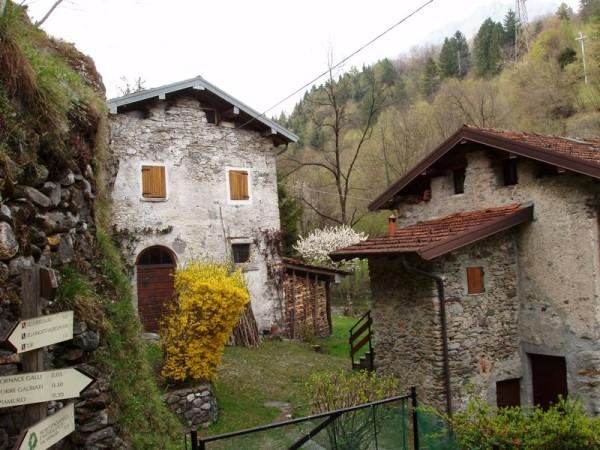 Ecomuseo Val Sanagra - Il Mulino della Valle