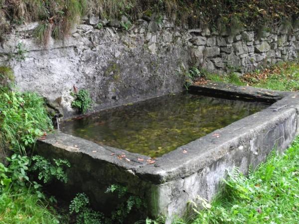 Ecomuseo Val Sanagra - Lavatoio - Grandola ed Uniti