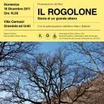presentazione libro Rogolone