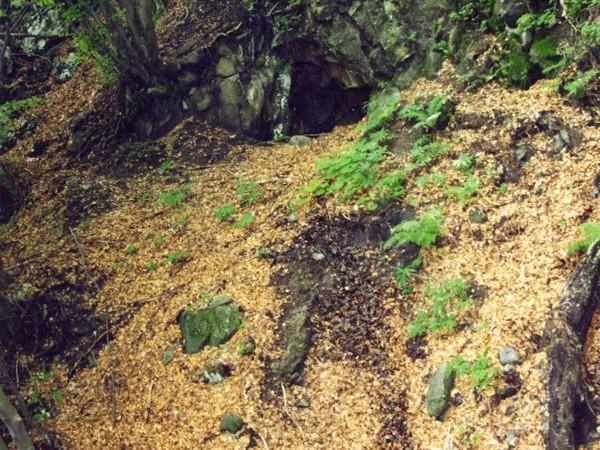 Ecomuseo Val Sanagra - Nei dintorni della seconda miniera