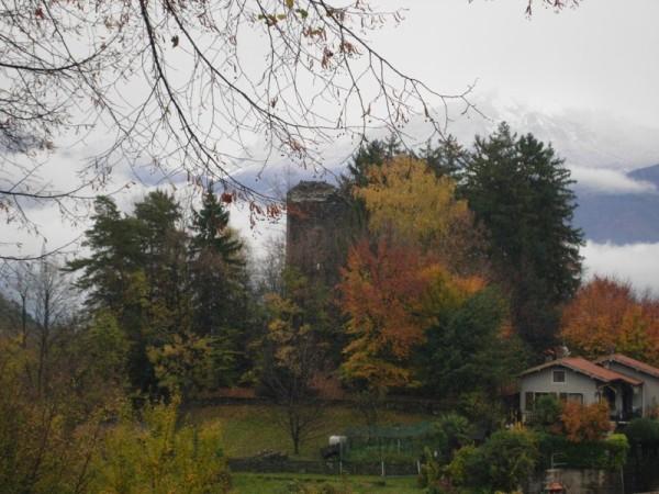 Ecomuseo Val Sanagra - Torre di Codogna 01
