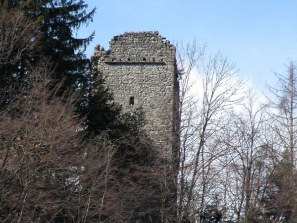 Ecomuseo Val Sanagra - Torre di Codogna