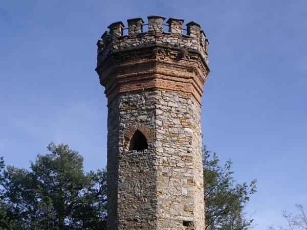 Ecomuseo Val Sanagra - Torre Galbiati - Milano