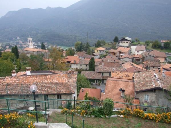 Ecomuseo Val Sanagra - Velzo 02
