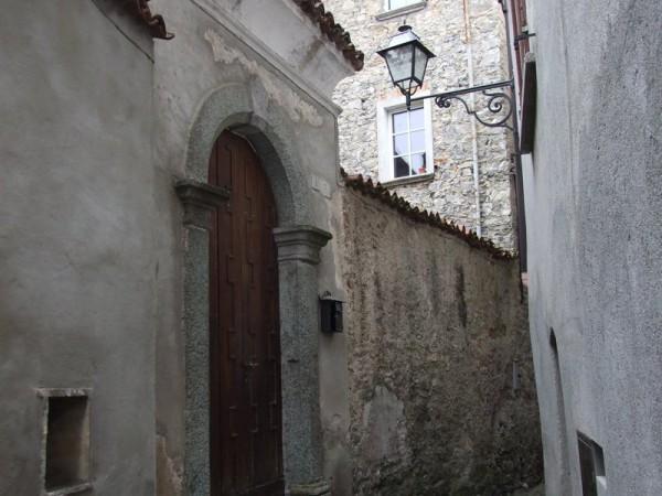 Ecomuseo Val Sanagra - Velzo 05