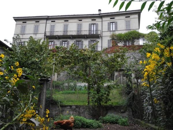 Ecomuseo Val Sanagra - Villa Boccalari 01