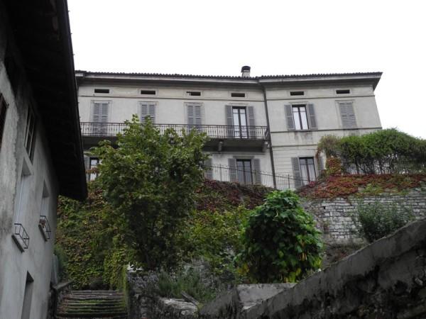 Ecomuseo Val Sanagra - Villa Boccalari 02