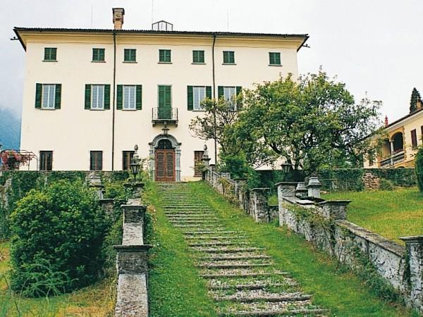 Ecomuseo Val Sanagra - Villa Camozzi