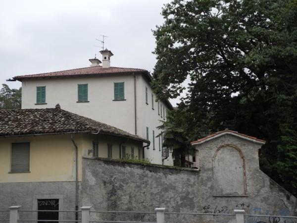 Ecomuseo Val Sanagra - Villa Corti Cerletti 02