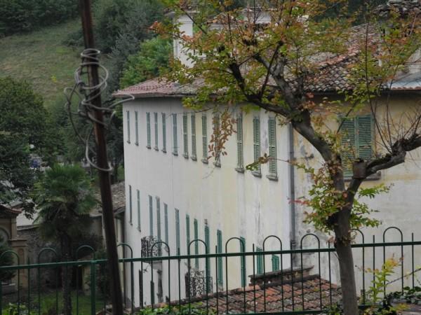 Ecomuseo Val Sanagra - Villa Corti Cerletti 03