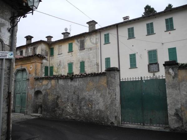 Ecomuseo Val Sanagra - Villa Corti Cerletti 04